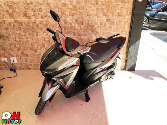 Yamaha Neo 125 Automatic - 2019