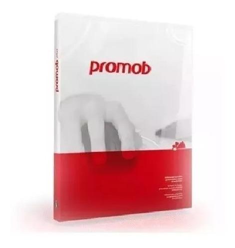 Promob 2019 Plus 5.38.18.2