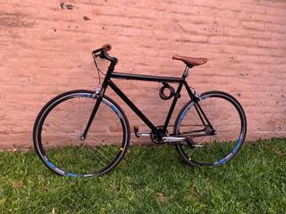 Bicicleta Rodado 28! Muy Poco Uso!