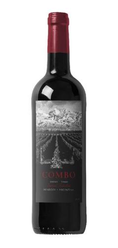 Vinho Argentino Combo Malbec Syrah Special Seletion 750ml