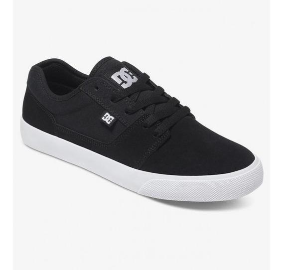 Zapatillas Dc Shoes Tonik (xkwk) Negra