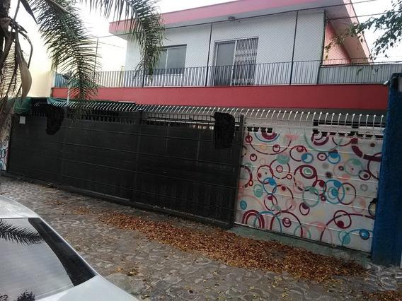Alugo Sobrado Escolinha Educação Infantil - Vila Carrão
