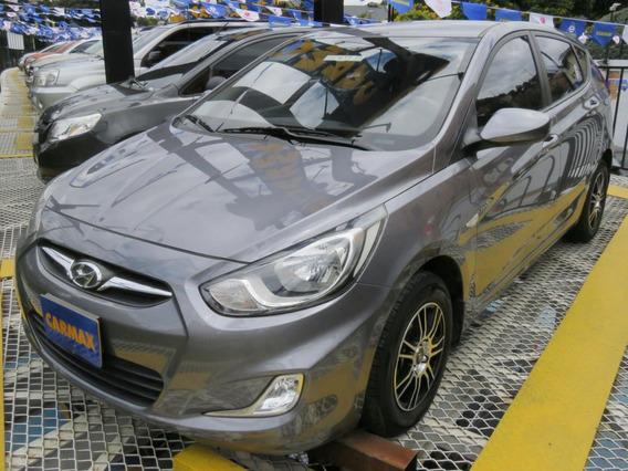 Hyundai I 25 Accent 1.6 2014