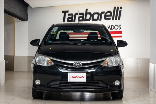 Toyotaetios Xls 1.5 M/t Taraborelli San Miguel
