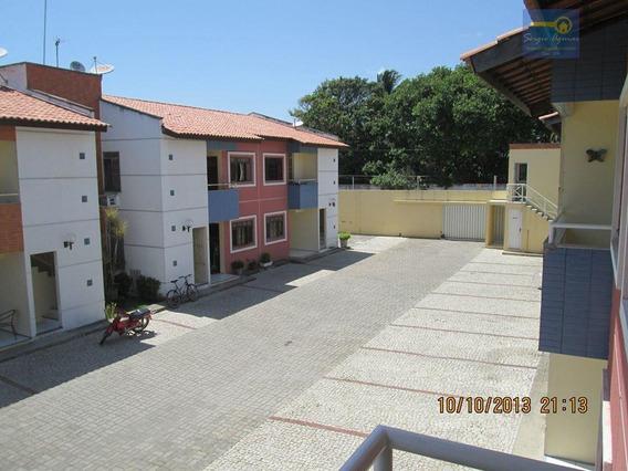 Apartamento Residencial À Venda, Cambeba, Fortaleza. - Codigo: Ap0164 - Ap0164