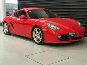 Porsche Cayman 2p S Coupe 3.4l