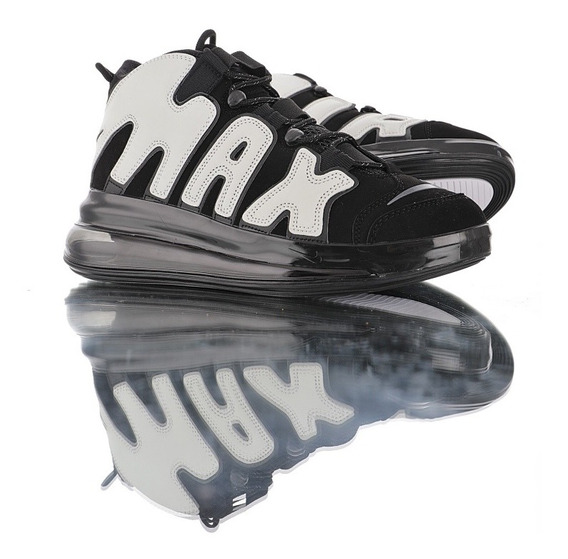 Tenis Nike Air Max Uptempo 720