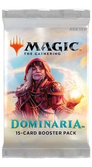 Magic Booster X 15 Cartas - Dominaria - Wizards Wizards