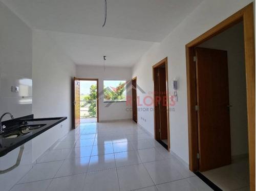 Imagem 1 de 8 de Condomínio Fechado Para Venda No Bairro Itaquera Com 2 Dormitórios E 40 M² - 2000