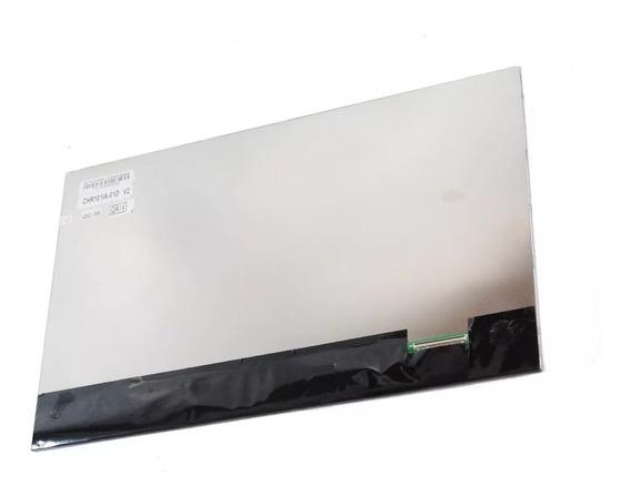 Tela Tablet Positivo Ypy L1050 10.1 Hl101ia-01g Kit 4 Unidad