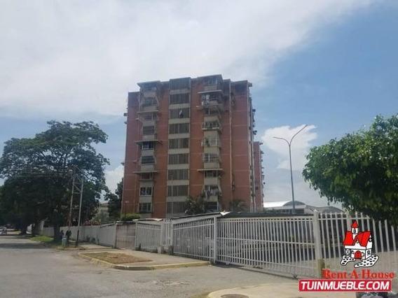 Apartamento En Venta Urb San Jacinto Codfle 19-16630 Mcm