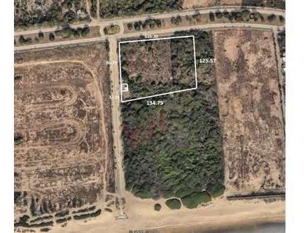 Imagen 1 de 3 de Terreno En Cerritos