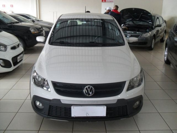 Volkswagen Gol Rallye 1.6 Mi 8v Total Flex, Etr5489