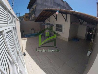 Casa A Venda No Bairro Olaria Em Vila Velha - Es. - 239-15539