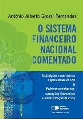 Livro O Sistema Financeiro Nacional Comentado