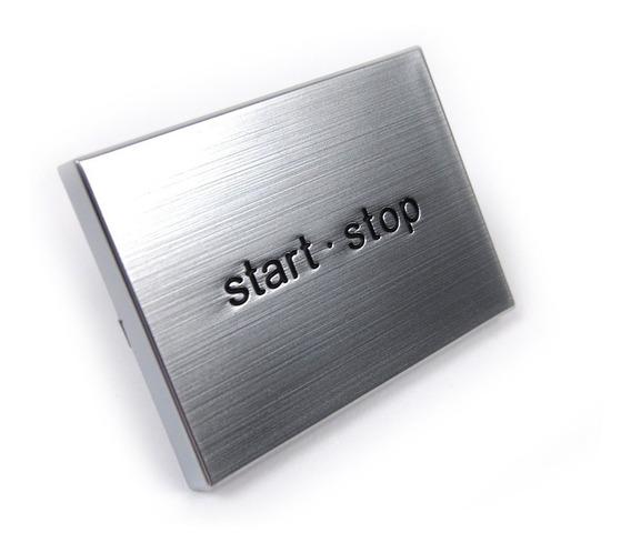 Botão Start Stop Technics Mk2 Mk3d Mk5 Novo Lacrado Original