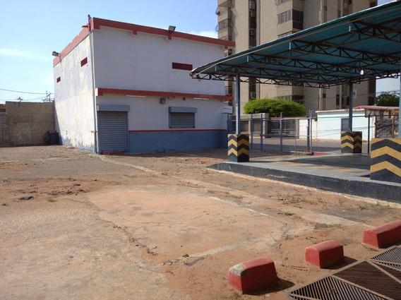 Galpón En Alquiler La Limpia Maracaibo Gp