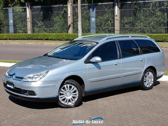 Citroen C5 Break Exclusive 2005 - 73.000 Km Original - Nova