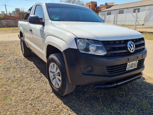 Imagen 1 de 9 de Volkswagen Amarok