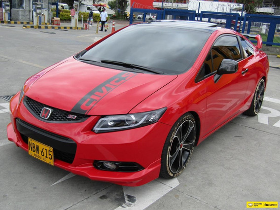 Honda Civic Si 2.4