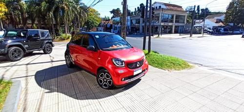 Smart Forfour 2018 Passion Autom 2018 Conc Oficial. - Sf