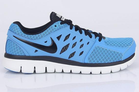 Remate Zapatillas Nike Flex 2013 Run Us 8.5 Para Hombre Ndph