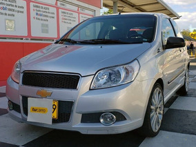 Chevrolet Aveo Emotion Coupe