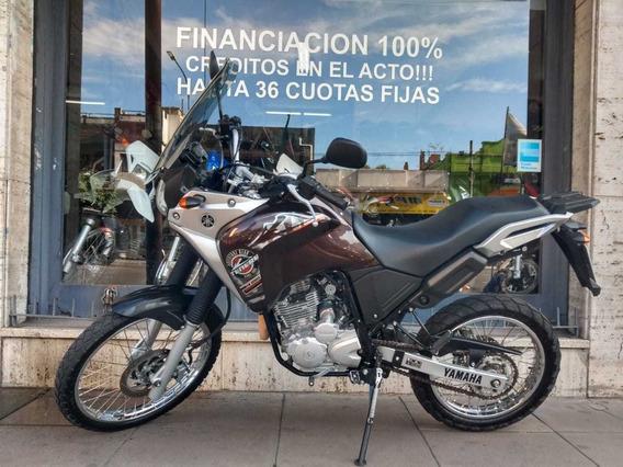 Yamaha Tenere 250 Xtz 250 Financio Permuto Dbm Motos
