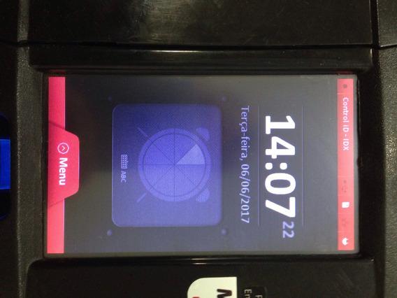 Display Tela Rep Controlid Idxbio