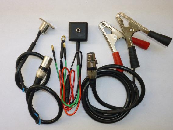 Retificador Carregador De Baterias Para Motores De Popa