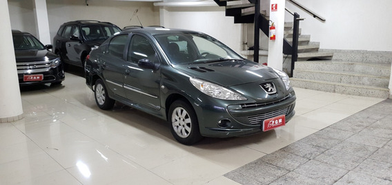 Peugeot 207 Passion 1.4 Xr 8v Flex Manual 2012