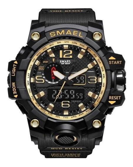 Relógio Militar Original Operacional Esportivo Original