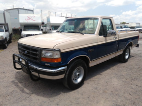 Ford F-250 Ford F-250 1994