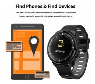 Smartwatch Senbono S10 Plus Relógio Inteligente + Envio 24h