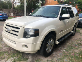 Ford Expedition 5.4 Limited Piel V8 4x2 At