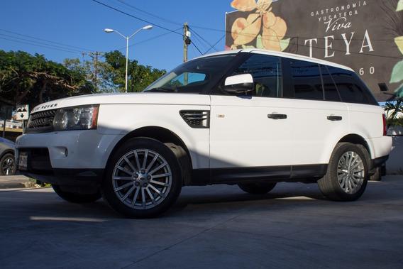 Range Rover Hse 2011