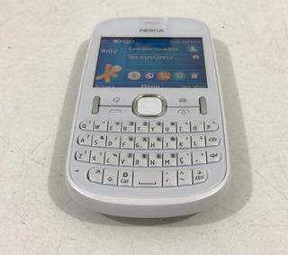 Celular Nokia 201.2 Rm 800 Bloqueado Vivo