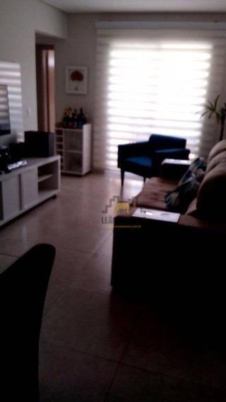 Apartamento Residencial À Venda, Jardim Monte Verde, Valinhos. - Ap1313