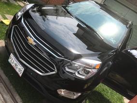 Chevrolet Equinox 2.4 Ltz At 2017