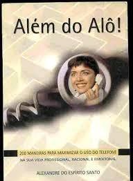 Além Do Alô! Alexandre Do Espír