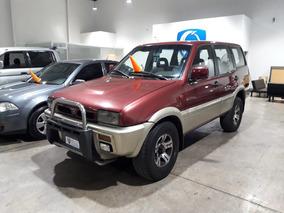 Nissan Terrano Ii 2.7 Td