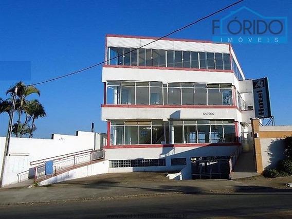 Comercial Para Alugar Em Atibaia/sp - Alugue O Seu Comercial Aqui! - 1413745