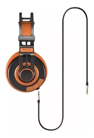 Fone De Ouvido Headphone Premium Large Ph243 Luxo Bluetooth