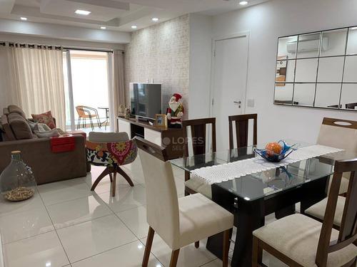 Apartamento Com 3 Quartos, 118 M² Por R$ 1.100.000 - Icaraí - Niterói/rj - Ap46829