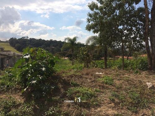 Imagem 1 de 13 de Terreno Venda  Jardim Paraiso Usina Atibaia - Te0333-1