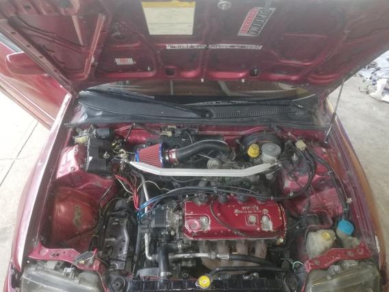 Honda Crx91 Crx91 Crx