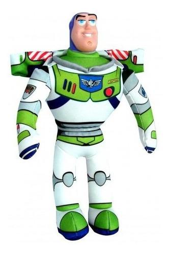 Muñeco Soft Buzz Lightyear Toy Story New Toys Educando Full