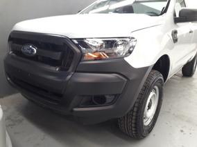 Ford Ranger 2.2 Cd Xl Tdci 150cv 4x2 Liquido Ya Increible!!!