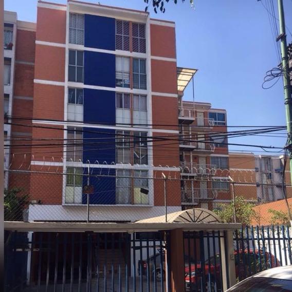 Departamento 55 M2, Cerca De Polanco, Cómodo Y Seguro.