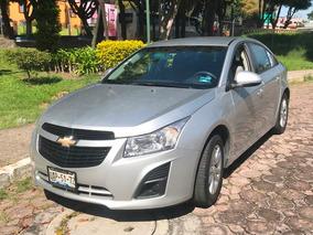 Chevrolet Cruze 1.8 Ls 5vel Aa Mt